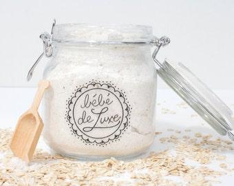 Coconut & Oat Milk Bath. Coconut Milk Bath. Oatmeal Bath. Milk Bath. Bath Soak. Natural. Vegan. Organic. Milk Bath Powder