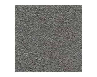 Ultrasuede Beading Foundation or Backing 43296 , Executive Gray, 8.5 Inches, Ultra Suede Cabochon Backing, Bead Backing, Microfiber Fabric