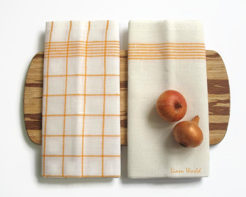 2 linen tea towels 100 linen dish towels pure linen tea. Black Bedroom Furniture Sets. Home Design Ideas