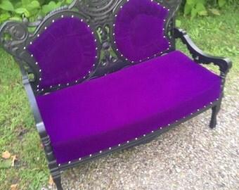 Her Majesty's Throne