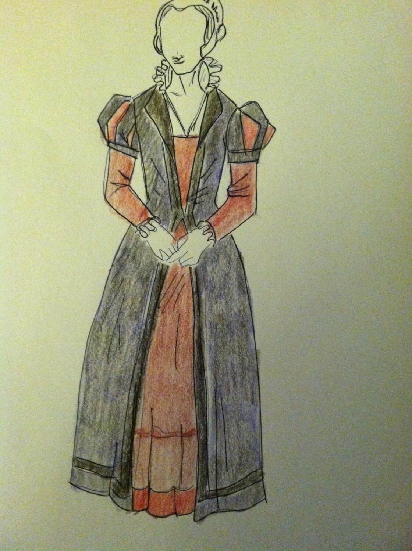 english renaissance dresses - photo #12