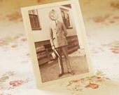 Set Of Five Dapper Pumpkinhead Postcards