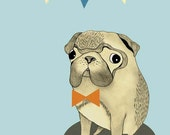 Party Pug
