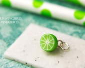 Zesty Lime - Pendant