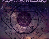 Detailed Past Life INTUITIVE READING