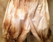 Shorts Bloomers Ruffle Magnolia Mori Prairie Pearl Lagen