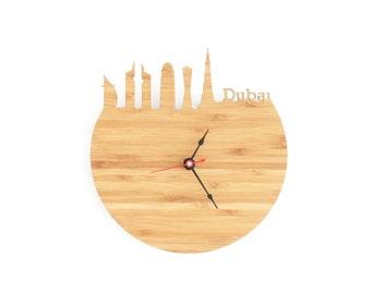 Clock - Dubai - United Arab Emirates Clock