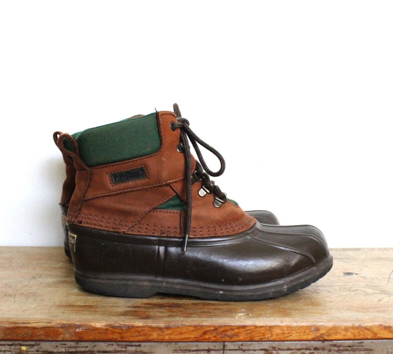 Muck Shoes Mens Ll Bean
