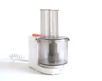 Black & Decker Handy Shortcut Mini Food Processor Electric Chopper HMP30