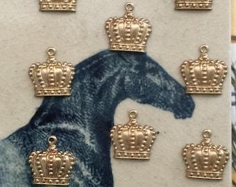 Tiny Royal Crown (3 pc)
