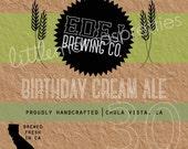 Beer Labels, Beer Labels, Homebrew Beer Labels