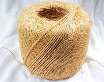 Big old Ball of Vintage Twine ~ Aesthetic Display ~ Store ~ Photo Prop ~ Barn Find ~ Earthy Beauty ~ Shop Farmers Market Display