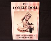 Dare Wright THE LONELY DOLL Book features Edith Doll Vintage Childrens Book
