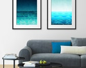 Any TWO Prints - Save 20%,Set of two Illustrations,Fine art illustration Giclee Print Art Poster Home decor Large wall art Ocean print