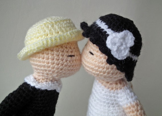 Knitted Wedding Gifts