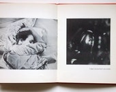photography book, poetry book, love, song of love , selections from the song of songs