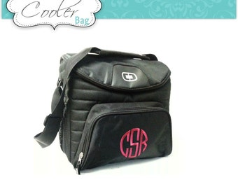 1 Can Cooler Bag 18-24 Cans Ogio Brand Groomsmen Gift