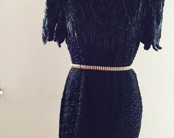 Elegant Wiggle Dress