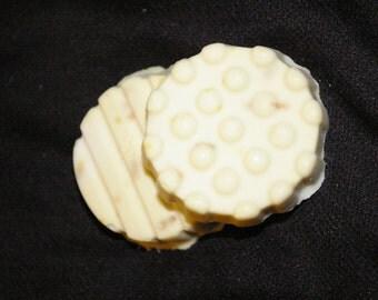 Glycerin Unscented Massage Soap