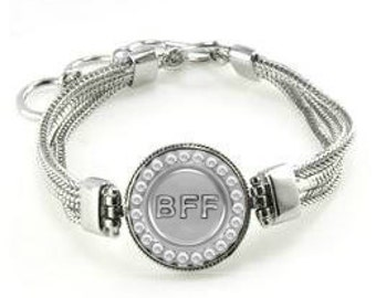 BFF Bracelet - Gift For BFF - Best Friend Forever - Friendship Bracelet - Best Friend Gift - BFF -  Gift For Friend - Bracelet For Friend