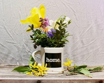 Colorado home. Ceramic Coffee Mug