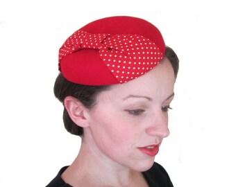 e66db97ab16 1940s Hats Etsy