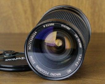 Vivitar 28-85mm Lens
