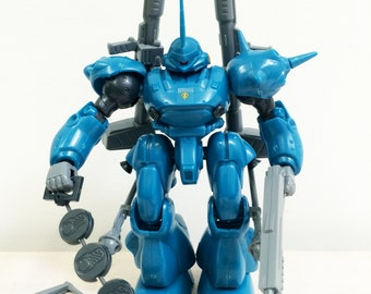 Mobile Suit Gundam Kampfer MS-18E 1 1/144th Scale Model