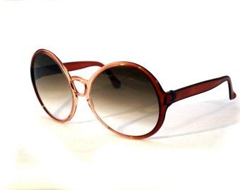 Sofia New Vintage Sunglasses - Original Vintage - 60s/70s - New old stock