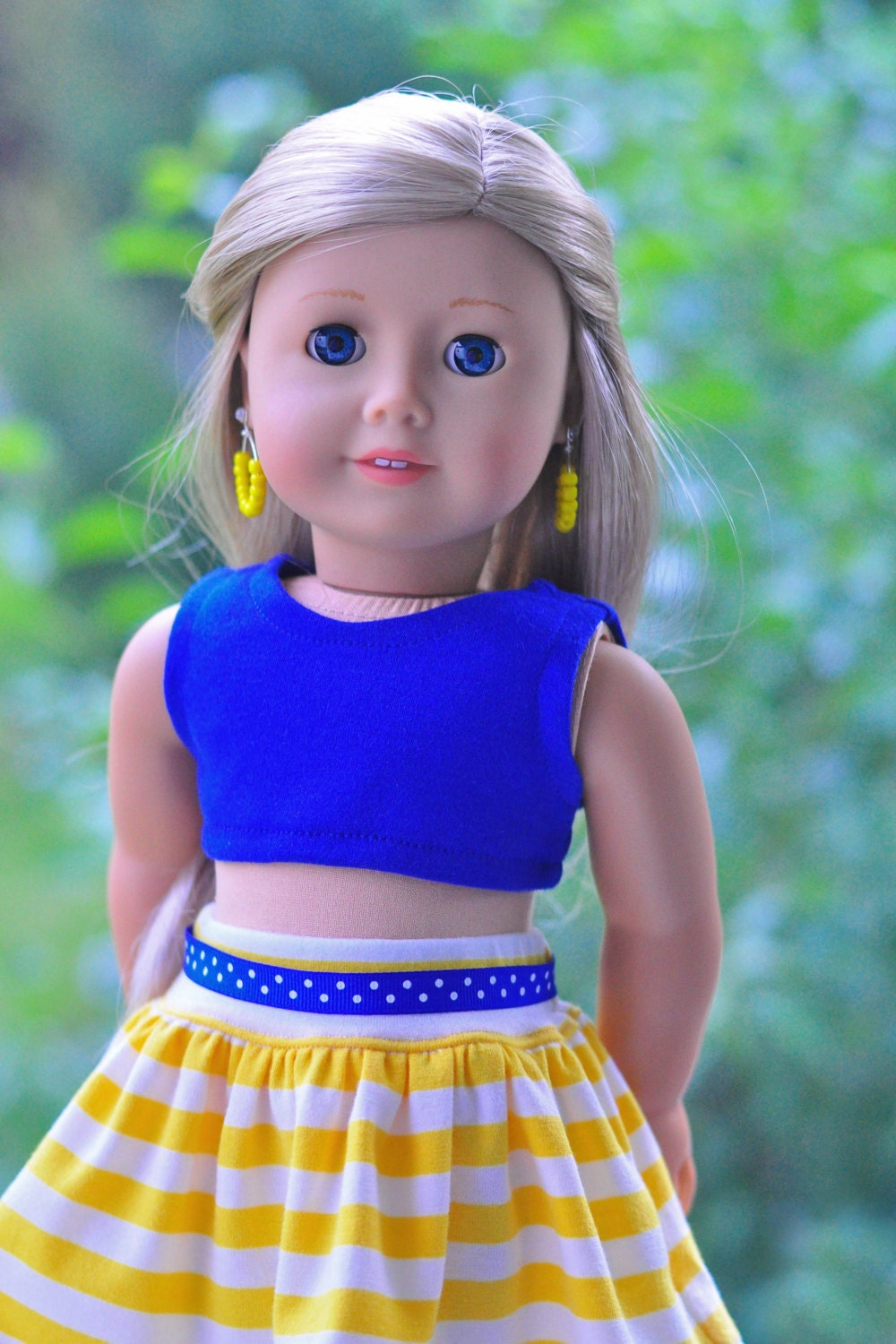 Doll Clothes Patterns By Valspierssews Review Of American: 18 Inch Doll Clothes Girl Doll Clothes AG Doll Clothes