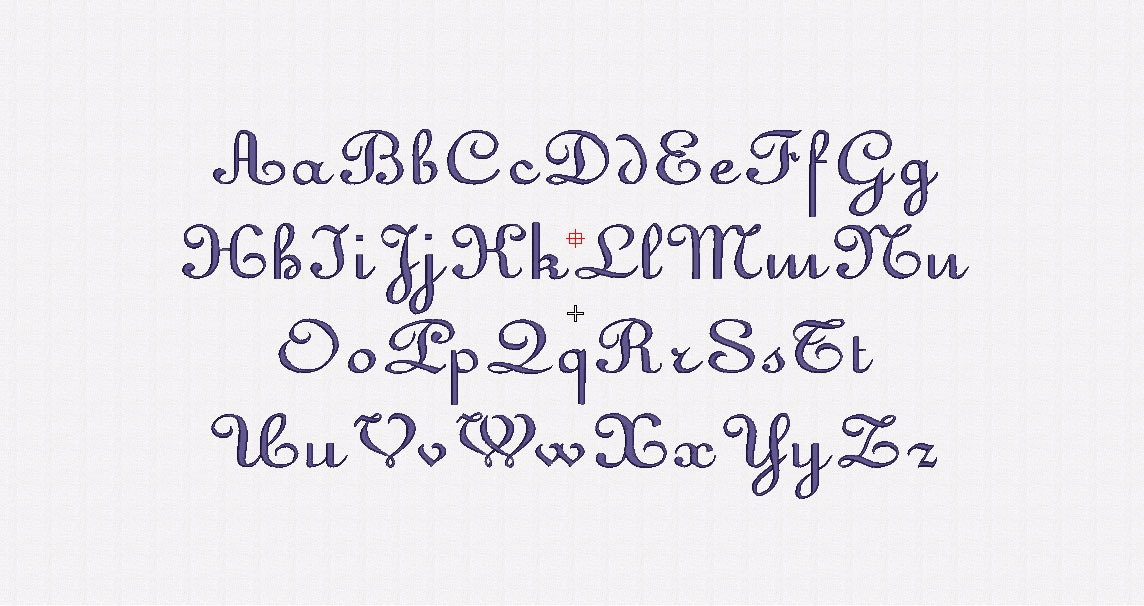 Fancy Font Alphabet Lower Case Worksheets Releaseboard
