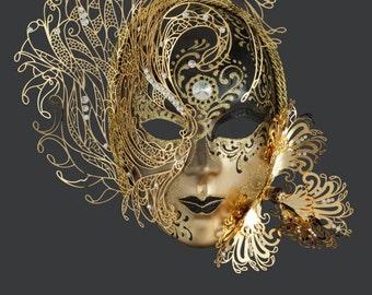 Venetian Mask Cygnus