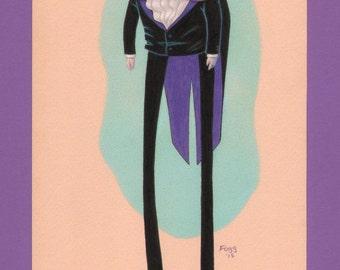Mr Twiggins' Best Suit