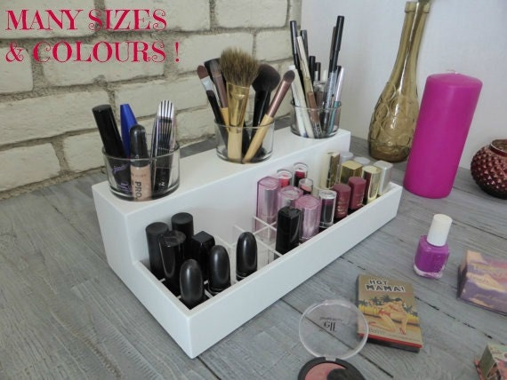 makeup organizer many colours sizes available designed for. Black Bedroom Furniture Sets. Home Design Ideas