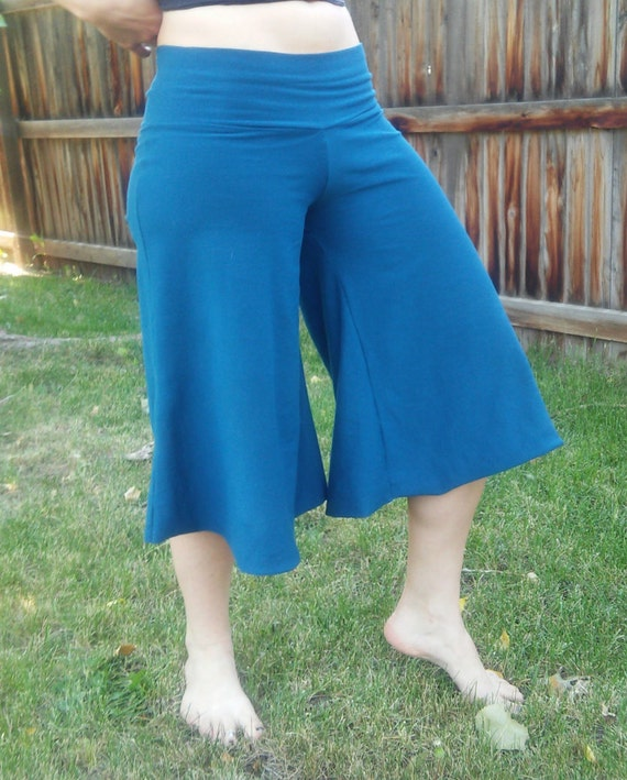 Yoga Pants Culottes Lounge Pants Comfortable Pants Lounge