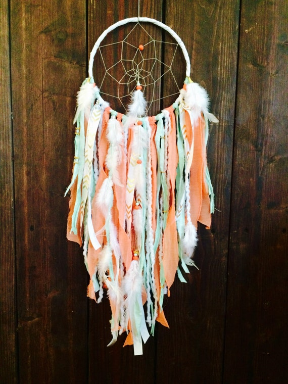 Large Dream Catcher Dreamcatcher Wall Hanging Dream Catcher