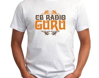 Cb Radio Guru T-Shirt