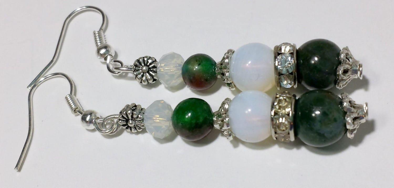 red moonstone beads - photo #20