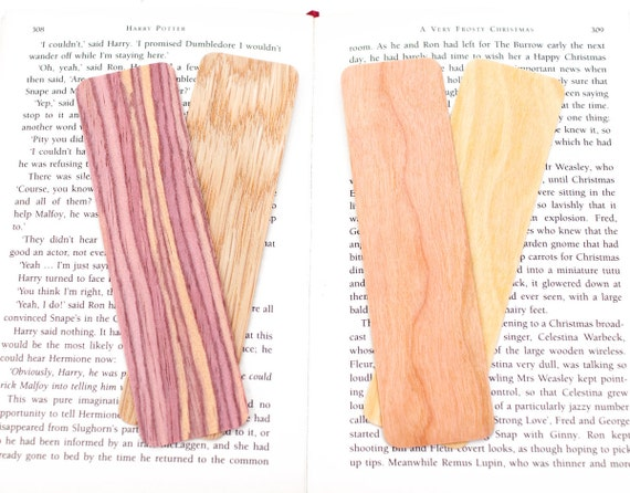 how to create a wooden book