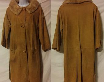 Satin lined coat   Etsy