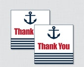 Printable Nautical Baby S...