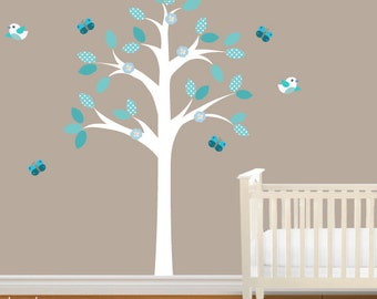 Kids Wall Decal, Wall Decals Nursery, Wall Decal Nursery, Nursery Wall Decal, Baby Wall Decal, REMOVABLE and REUSABLE