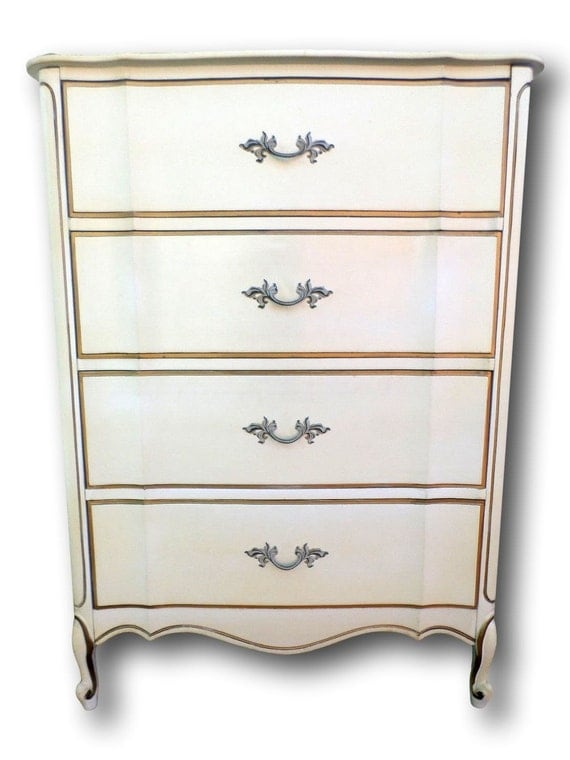 Dixie Furniture Vintage French Provincial By Veronavintagehome