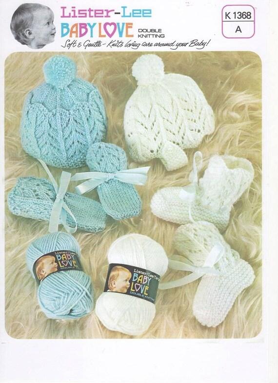 Baby Bonnet Babies Knitted Bonnets Baby Bonnet Knitting