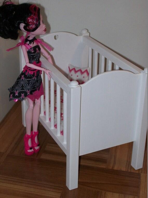 Presepe di scala 1:6 / 1 6 scale mobili vivaio / 1 di DollsDelight