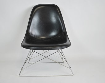 Eames Style Cat's Cradle Low Rod Base