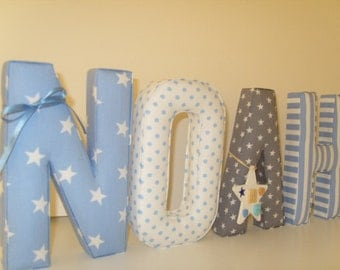 BEAUTIFUL CHILDRENS LETTERS