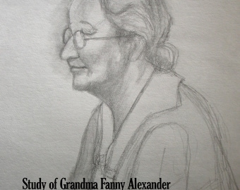 PENCIL PORTRAITS New Years Sale/ Custom from your photo on heavy stock paper
