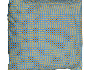 Cushion / cover removable 40x40cm fabric