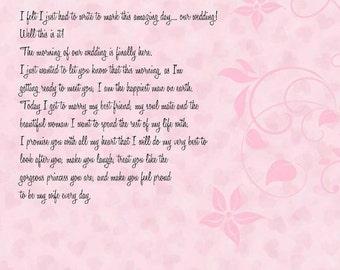 Love letter  Etsy